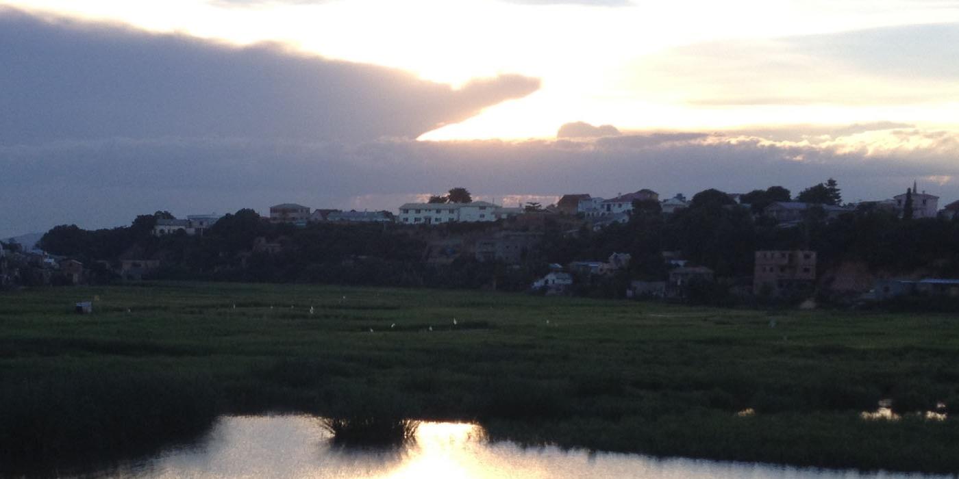 Antananarivo アンタナナリボ 安塔納納列佛